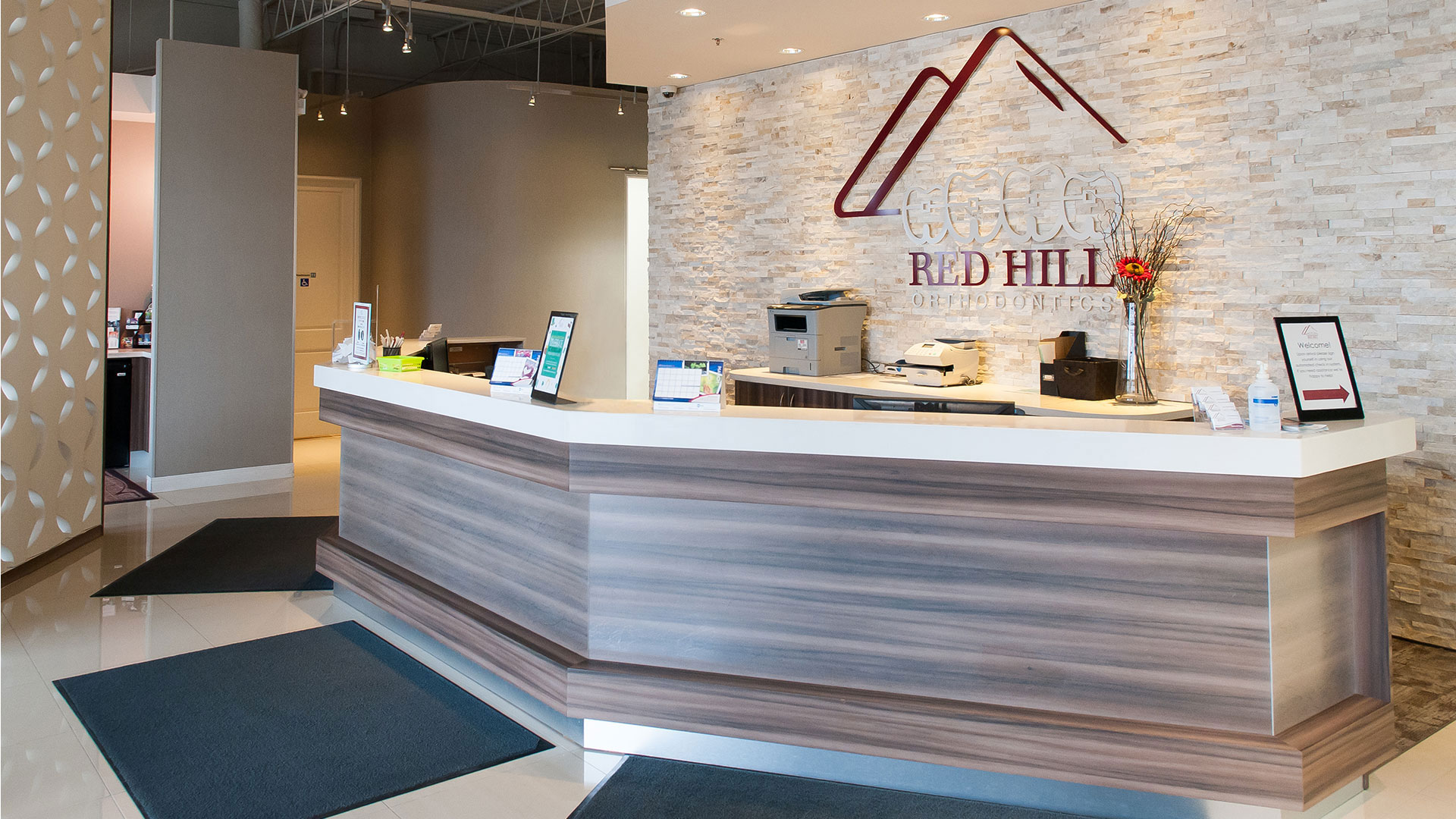 Red Hill Orthodontics banner2