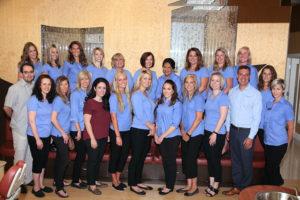 Red Hill Orthodontics Team