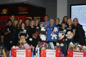 Toy Drive Red Hill Orthodontics