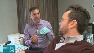 Dr. Kevin Davis CHCH Morning Live TV
